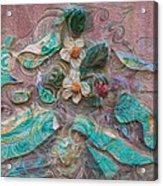 Fairytale Dance Acrylic Print