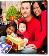 Family Photo 03 Acrylic Print