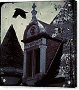 Fantasy Flight Acrylic Print