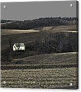 Farm 1 Acrylic Print