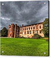 Farnham Castle Acrylic Print