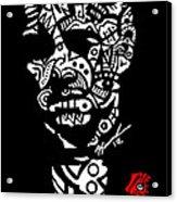 Father God Acrylic Print