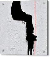Fawcett Man By Don Acrylic Print