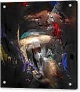 Fd15 Acrylic Print