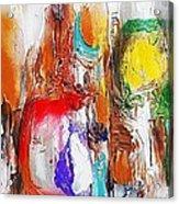 Fd270 Acrylic Print