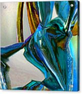 Female Torso 3 Acrylic Print