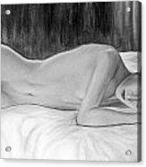 Feminine Vi Acrylic Print
