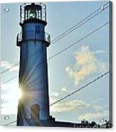 Fenwick Island Lighthouse - Delaware Acrylic Print