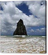 Fernando De Norronha Island Brazil 7 Acrylic Print