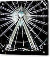 Ferris Wheel 10 Acrylic Print