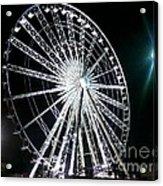 Ferris Wheel 11 Acrylic Print