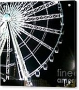 Ferris Wheel 6 Acrylic Print