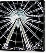 Ferris Wheel 8 Acrylic Print