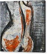 Figure1 Acrylic Print