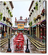 Findlay Market In Cincinnati 0003 Acrylic Print
