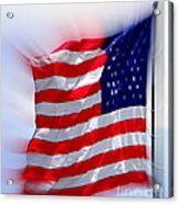 Fine Art America Proud Acrylic Print