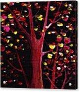 Firefly Dream Acrylic Print