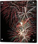 Fireworks6518 Acrylic Print
