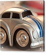 First Car Acrylic Print