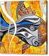 Fish 0465 - Marucii Acrylic Print
