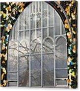 Fishtree Acrylic Print