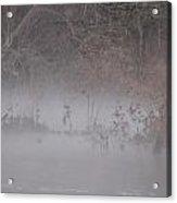 Flint River 7 Acrylic Print
