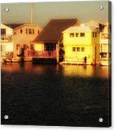 Florida Keys 1 Acrylic Print