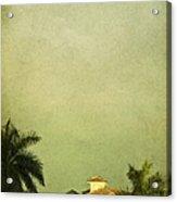 Floridian Acrylic Print
