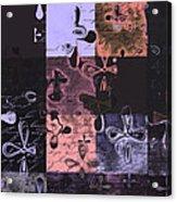 Florus Pokus 02e Acrylic Print