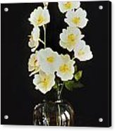 Flowers From A Friend Acrylic Print