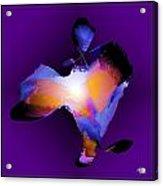 Flutters 2 Acrylic Print