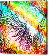 Fly Away 2 Acrylic Print