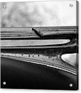 Flying Cadillac  Acrylic Print
