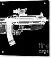 Fn Fs2000 Acrylic Print
