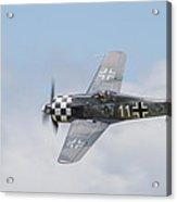 Focke Wulf Nostalgia Acrylic Print