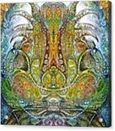 Fomorii Throne Acrylic Print