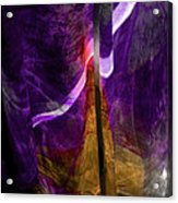 For Diana Acrylic Print