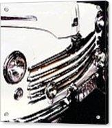 Ford '48 Acrylic Print