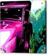 Ford A - Plantation 2 Acrylic Print