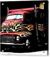 Ford Coe. Acrylic Print