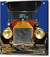 Ford Model T Acrylic Print