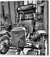 Ford Parts Acrylic Print