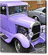 Ford - Ppe Acrylic Print