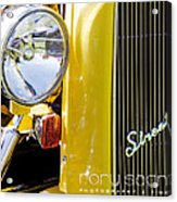 Ford Roadster - 1932 Acrylic Print