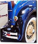 Ford Roadster Acrylic Print