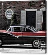 Ford Ventura Acrylic Print