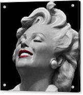Forever Marilyn Acrylic Print