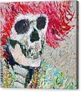 Forever Rocker Acrylic Print