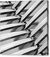 Forks I Acrylic Print