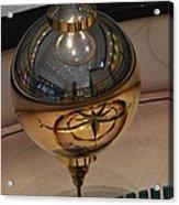 Foucalt's Pendulum Acrylic Print